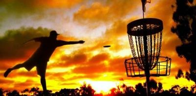 Frisbeegolf Pituutta Heittoihin